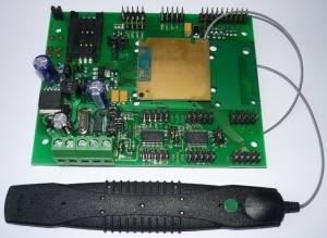 V20 modul pro GSM aplikace